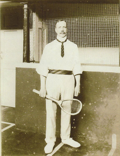 Arthur Smith, Professional 1902 to 1914