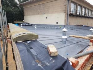 PHTC roof 2