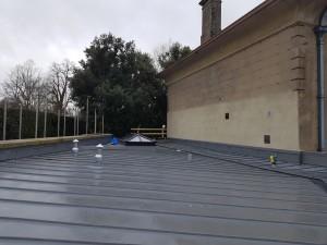 PHTC roof