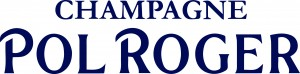 Champagne Pol Roger Logo - non italic_outlines (002) (002)